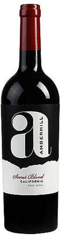 Amberhill Wines Secret Blend Red